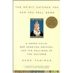 """the hmong woman in the spirit catches you and you fall down Discussion: """"the spirit catches you and you fall down"""" 1) over the centuries, the hmong fought against many different peoples who."""